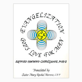 Evangelization God's Love For Man