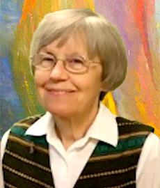 Sister Margit Nagy