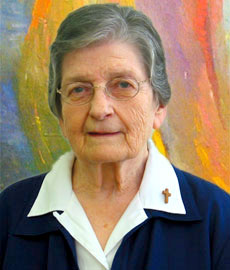 Sister Constance Christopher