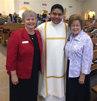 170514 Deacon Jose Luis 1st Mass W BRENEK And KARSTEDT (325 X 339)