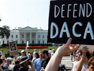 CDP Statement On DACA (Deferred Action For Childhood Arrivals)